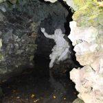Neptune in the Grotto